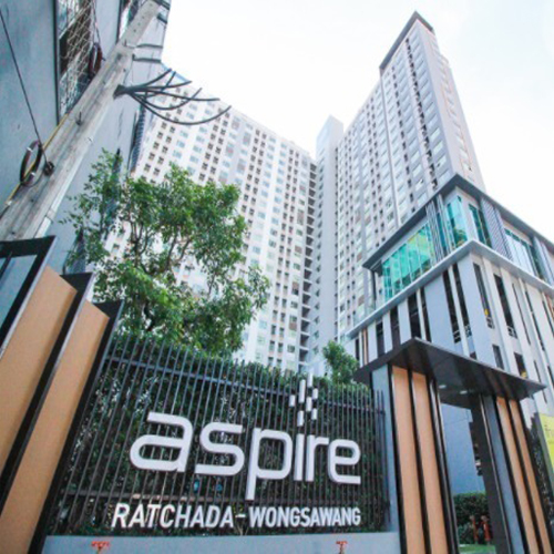 Aspire Rachada-Wongsawang