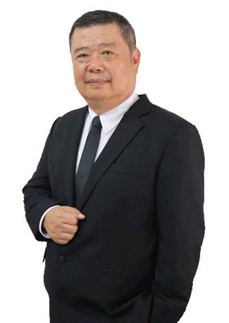 Mr.Pornudom Chotmanotum