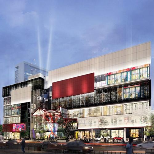 Ekkamal Mall